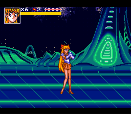 Bishoujo Senshi Sailor Moon R -  - User Screenshot